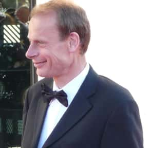 Andrew Marr is listed (or ranked) 4 on the list Famous Presenters from Scotland