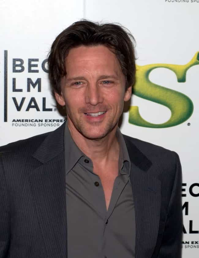 Andrew McCarthy is listed (or ranked) 1 on the list Valley Girls Cast List