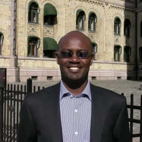 Andrew Mwenda is listed (or ranked) 15 on the list Famous People From Uganda