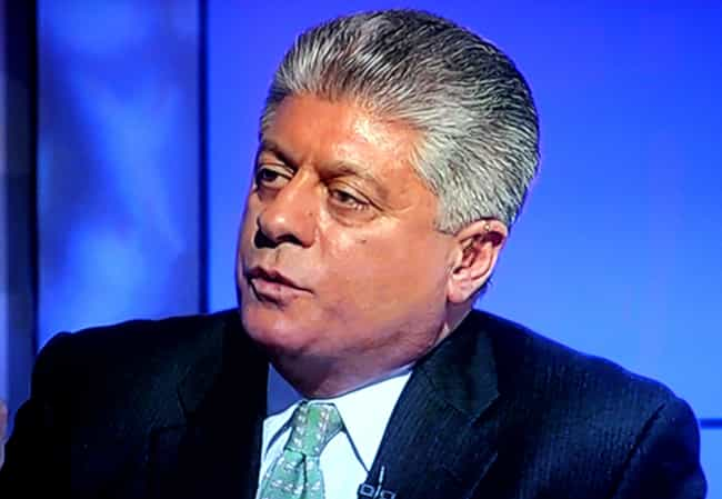 Andrew Napolitano is listed (or ranked) 4 on the list Fox and Friends Cast List