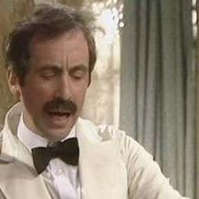 Andrew Sachs is listed (or ranked) 16 on the list Full Cast of Quartet Actors/Actresses