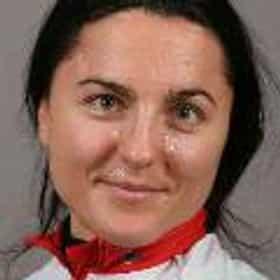 Liudmila Kalinchik