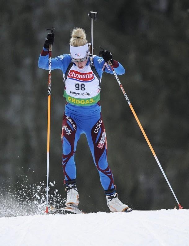 Random Best Olympic Athletes from Franc