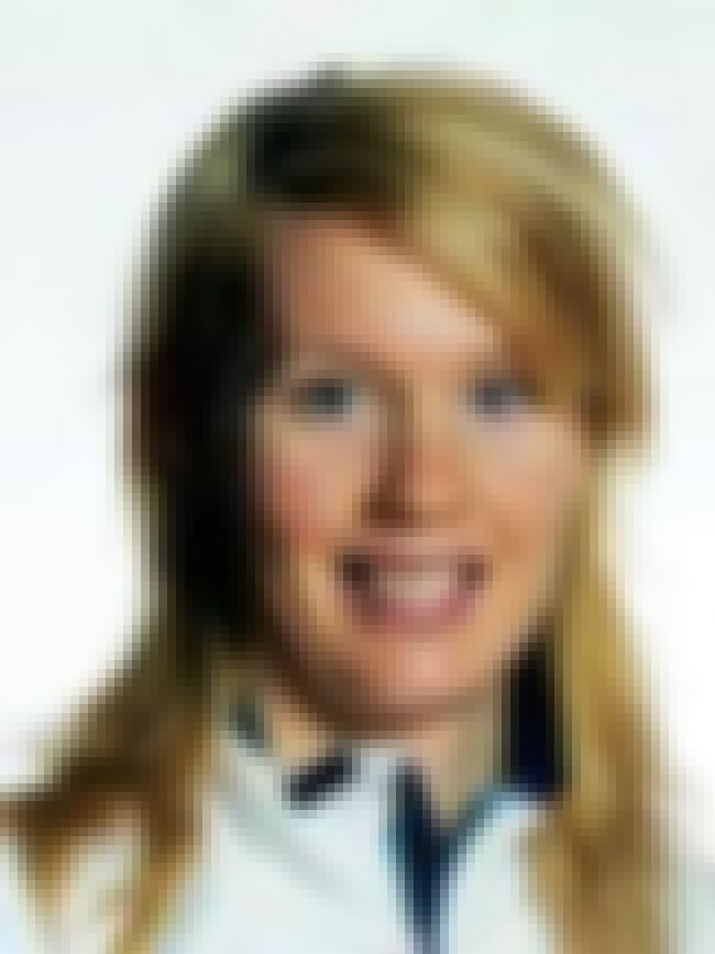 Anna Maria Nilsson is listed (or ranked) 2 on the list Famous Biathletes from Sweden