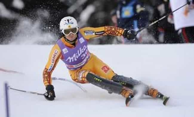 Brad Spence is listed (or ranked) 2 on the list Famous Alpine Skiers from Canada