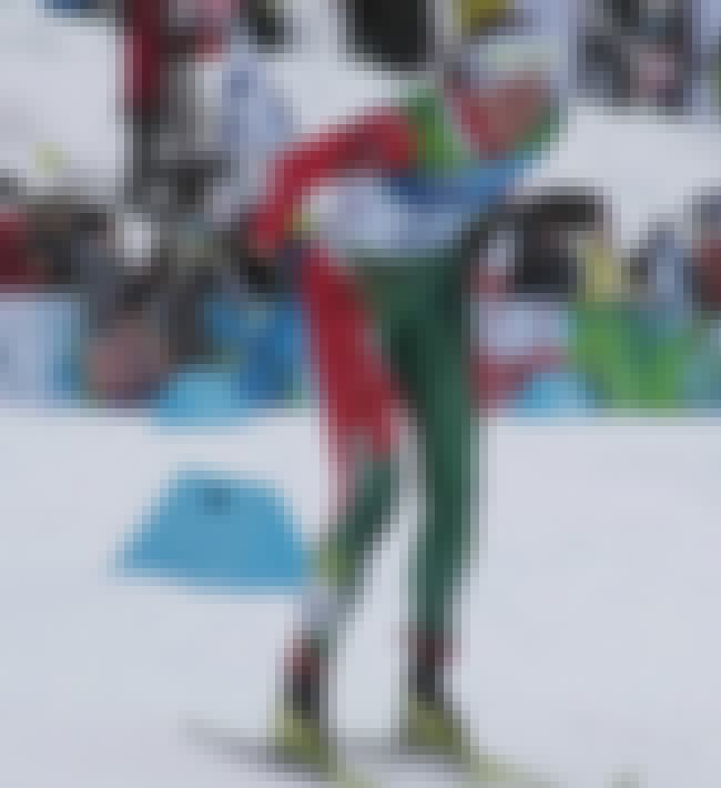 Alena Sannikova is listed (or ranked) 1 on the list Famous Cross-country skiers from Belarus