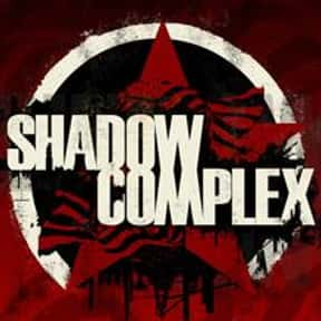 Shadow Complex is listed (or ranked) 12 on the list The Best Indie Games on Xbox Game Pass