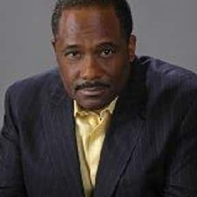 Gregory Alan Williams is listed (or ranked) 13 on the list Full Cast of In The Line Of Fire Actors/Actresses