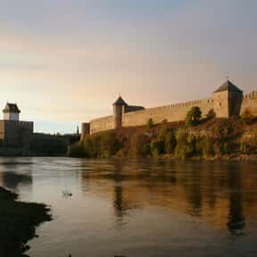 Battle of Narva is listed (or ranked) 16 on the list World War II Battles Involving the Soviet Union