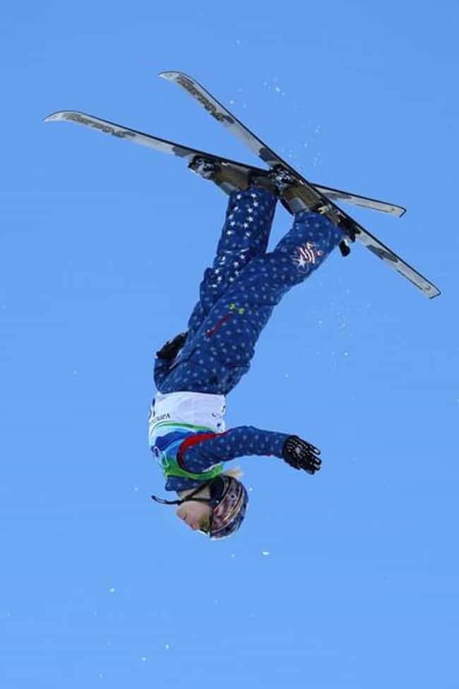 Lacy Schnoor is listed (or ranked) 1 on the list Famous Female Freestyle Skiers