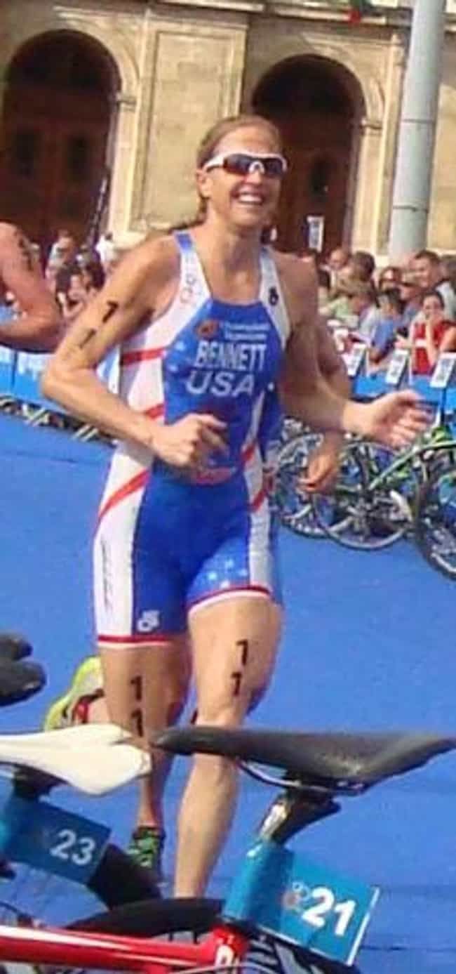 Laura Bennett is listed (or ranked) 1 on the list Famous Female Triathletes