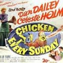 Chicken Every Sunday is listed (or ranked) 23 on the list The Best Movies With Chicken in the Title