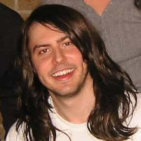 Andrew W.K. is listed (or ranked) 22 on the list Mercury Records Complete Artist Roster