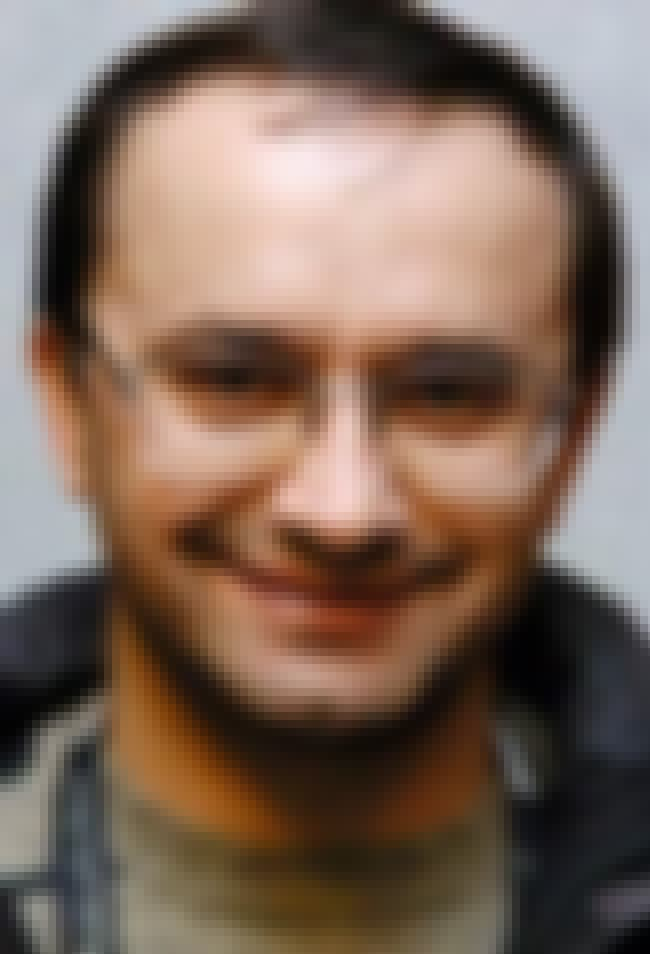 Andrey Zvyagintsev is listed (or ranked) 3 on the list Golden Lion Nominees List
