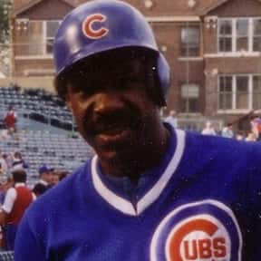Andre Dawson is listed (or ranked) 22 on the list List of Famous Baseball Players