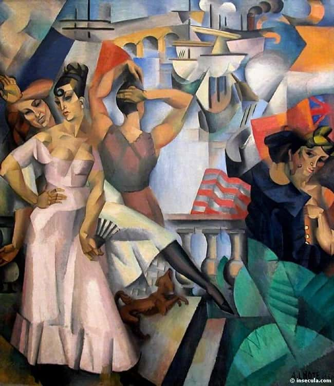André Lhote is listed (or ranked) 9 on the list Famous Cubist Artists, Ranked