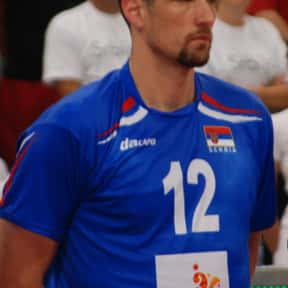 Andrija Gerić is listed (or ranked) 20 on the list 2000 Summer Olympics Gold Medal Winners
