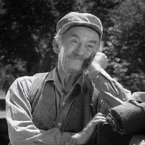 Andy Clyde is listed (or ranked) 25 on the list Famous Actors from Scotland