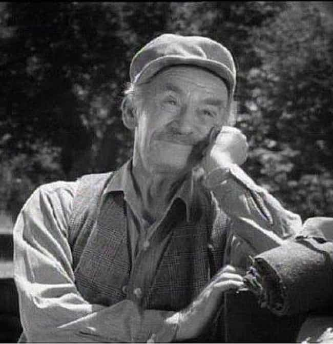 Andy Clyde is listed (or ranked) 1 on the list The Hardy Boys (1956) Cast List