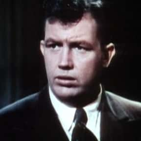 Andy Devine is listed (or ranked) 13 on the list Guest Stars on The Twilight Zone