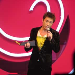 Andy Hui Chi-On is listed (or ranked) 7 on the list Famous Actors from China