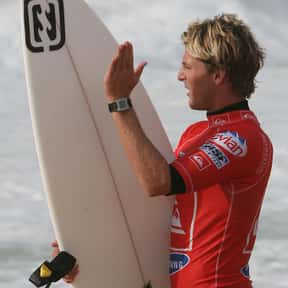 Andy Irons is listed (or ranked) 10 on the list Full Cast of Under The Radar Actors/Actresses