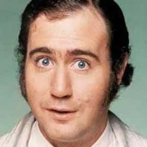 Andy Kaufman is listed (or ranked) 12 on the list Famous People Named Andrew