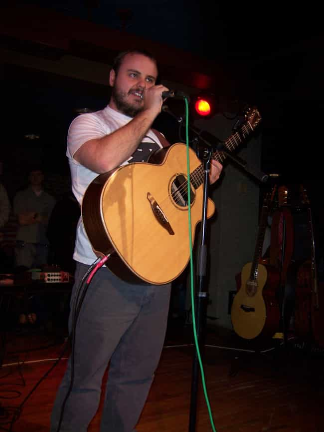 Andy McKee is listed (or ranked) 2 on the list Famous Guitarists from Kansas