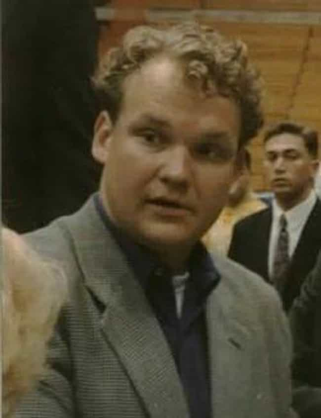 Andy Richter is listed (or ranked) 1 on the list Famous Friends of Conan O'Brien
