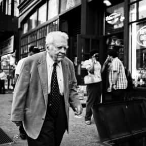 Andy Rooney is listed (or ranked) 20 on the list List of Famous Journalists