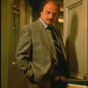 Andy Sipowicz is listed (or ranked) 14 on the list The Greatest Fictional Cops & Law Enforcement Officers of All Time, Ranked