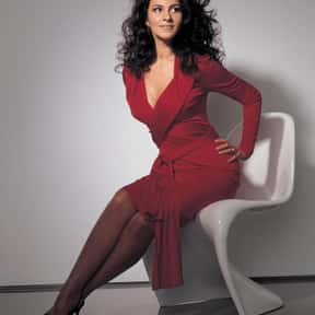 Angela Gheorghiu is listed (or ranked) 20 on the list Decca Records Complete Artist Roster