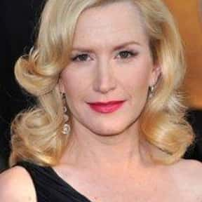 Angela Kinsey is listed (or ranked) 8 on the list List of Famous Performers