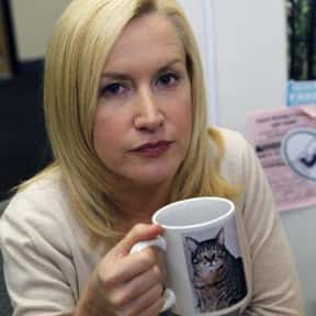 Angela Martin is listed (or ranked) 21 on the list The Best The Office (U.S.) Characters