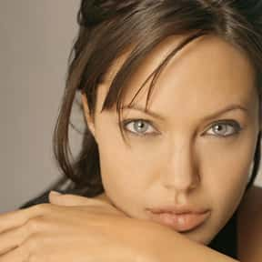 Angelina Jolie is listed (or ranked) 1 on the list Celebrities Who Are Secret Geeks