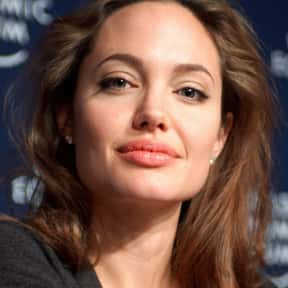 Angelina Jolie is listed (or ranked) 2 on the list 275+ Celebrities with Twin Children