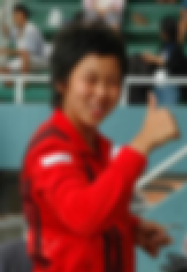 Angelique Widjaja is listed (or ranked) 3 on the list The Best Tennis Players from Indonesia