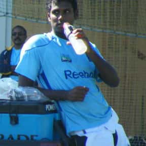 Angelo Mathews is listed (or ranked) 10 on the list Famous People Named Angelo