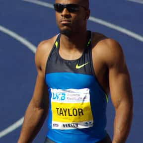 Angelo Taylor is listed (or ranked) 22 on the list 2000 Summer Olympics Gold Medal Winners