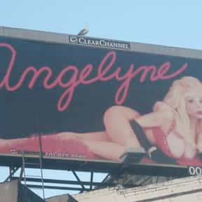 Angelyne is listed (or ranked) 8 on the list Famous People From Idaho