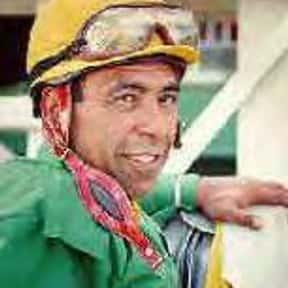 Angel Cordero, Jr. is listed (or ranked) 12 on the list List of Famous Jockeys