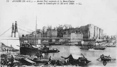 Angers Bridge