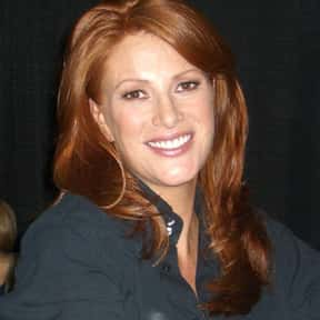 Angie Everhart is listed (or ranked) 21 on the list List of Famous Film Producers