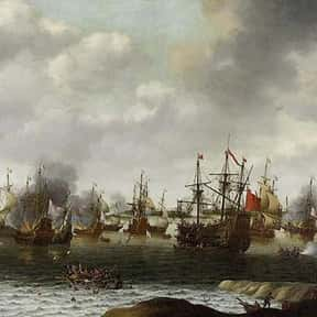Anglo-Dutch Wars