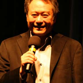 Ang Lee is listed (or ranked) 16 on the list Famous Actors from Taiwan
