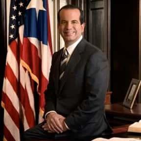 Aníbal Acevedo Vilá is listed (or ranked) 2 on the list List of Famous Puerto Rico Politicians
