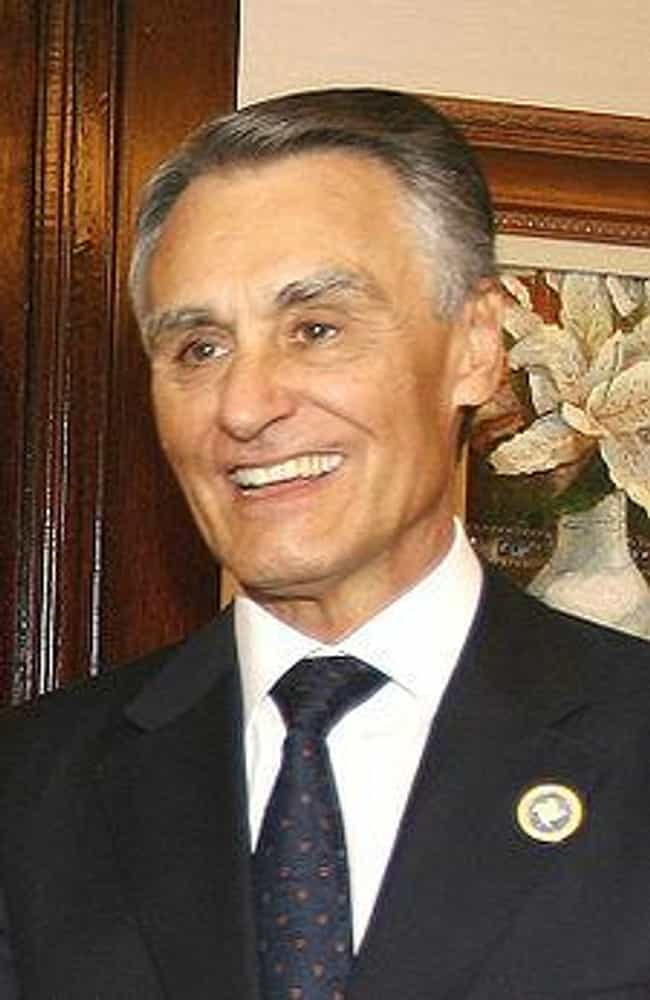 Aníbal Cavaco Silva is listed (or ranked) 4 on the list Famous Male Detectives