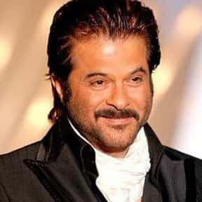 Anil Kapoor is listed (or ranked) 11 on the list Full Cast of Judaai Actors/Actresses