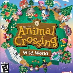 Animal Crossing: Wild World is listed (or ranked) 21 on the list The Best Life Simulation Games of All Time