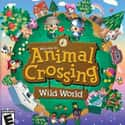 Animal Crossing: Wild World is listed (or ranked) 10 on the list The Best Life Simulation Games of All Time